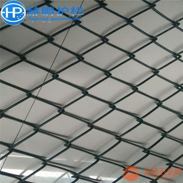 球场防护网基本说明产品特点参数规格适用范围