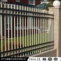 赫鹏专业生产锌钢护栏网 小区锌钢围栏网