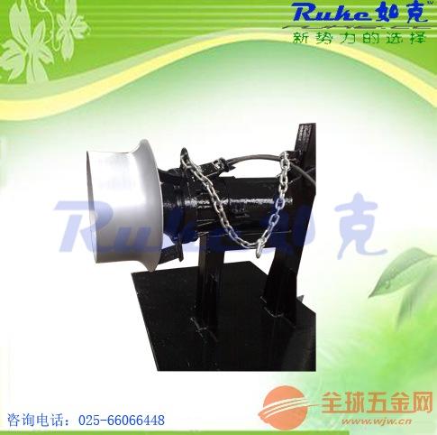 如克厂家供应铸件式搅拌机QJB2.2/8-320/3-740