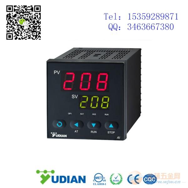 AI-208D2LL0 数显温控器