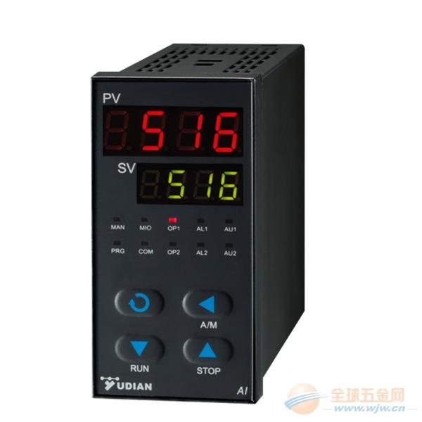 电炉行业专用温度控制器AI-516P