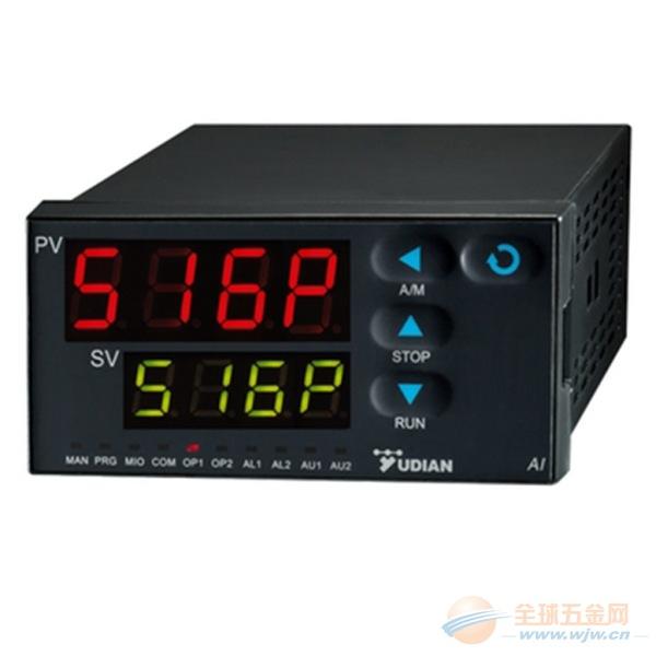 高性价比程序升温温控器 AI-516P系列