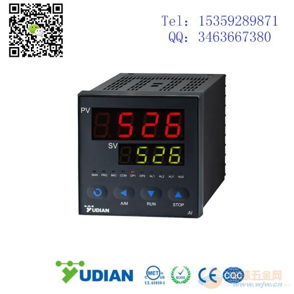 AI-526AL1L0 数显温控器 数显仪表