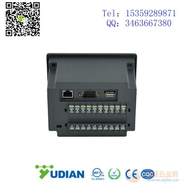 宇电 AI-3504MJ31J5L0L0WPS 触摸屏调节器