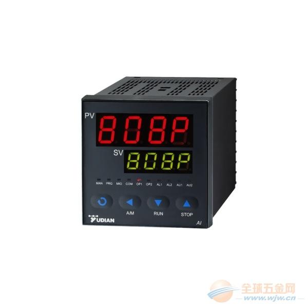 AI-808PEX3L2S1 厦门宇电PID温控器
