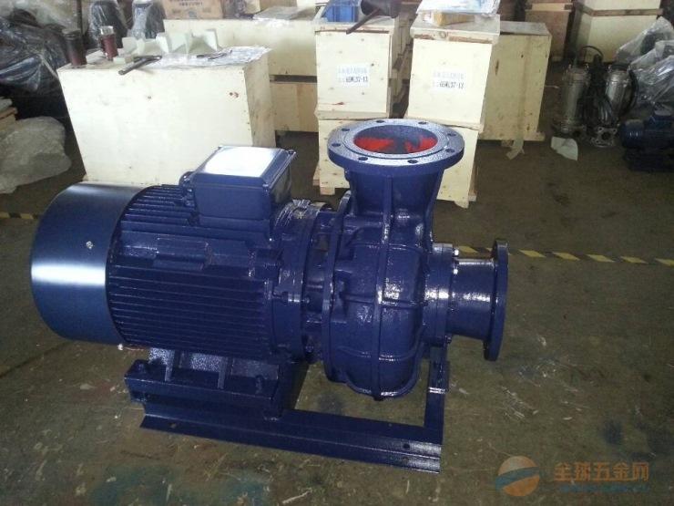 ISW150-400I卧式离心泵