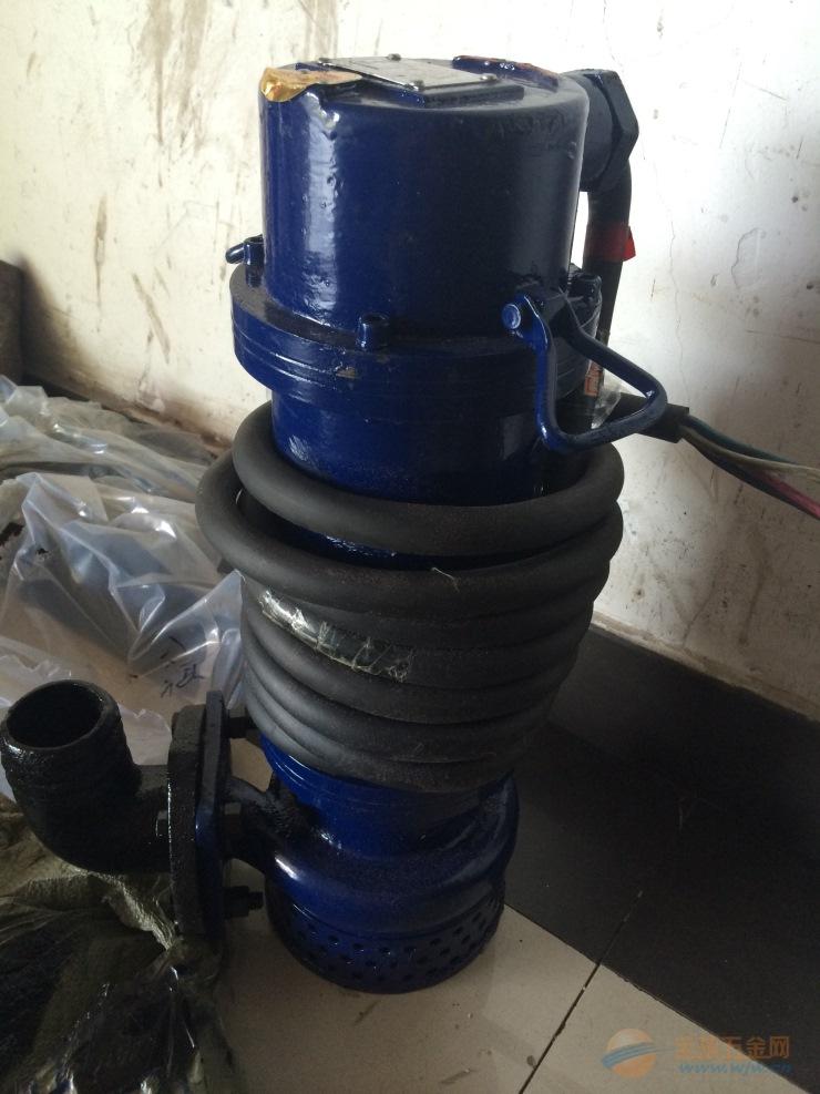 QWB40-15-30-2.2防爆潜水排污泵