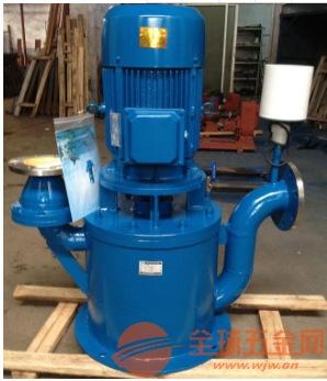 100WFB-E无密封自吸泵