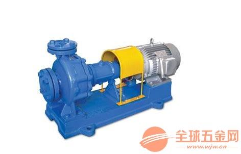 LQRY100-65-190导热高温油泵
