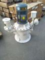 WFB32-A无泄漏自吸泵
