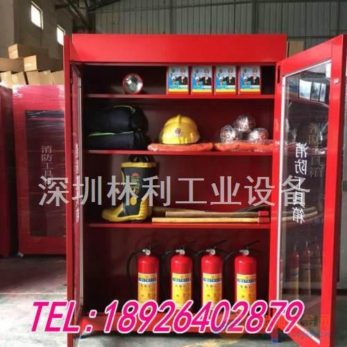 惠州 消防工具放置柜【冷轧钢材质】