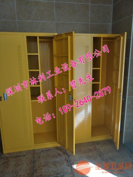 学校专用不锈钢烤漆储物柜