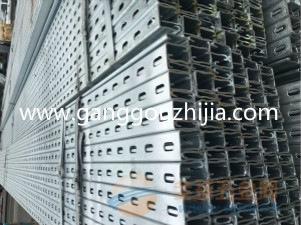 直立锁边系统屋面支架