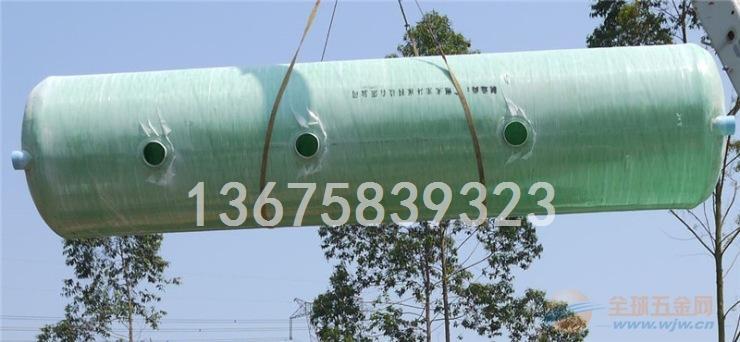 平远县30立方 9号 玻璃钢化粪池哪里有卖