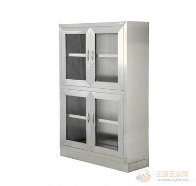 厂家直供不锈钢器械柜,不锈钢治疗柜,医院用柜