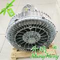 正品台湾升鸿EHS-639高压鼓风机 4KW漩涡真空泵
