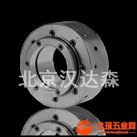 MSWs锁紧螺母, 重度使用型