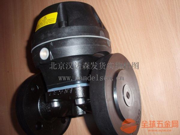 德国隔膜阀gemu盖米K600 10D 优质服务