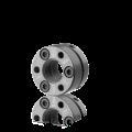 德国spieth斯皮思MSR 15x1锁紧螺母,标准型原厂直销