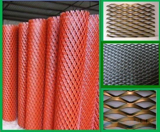 销售厂家直销不锈钢钢板网