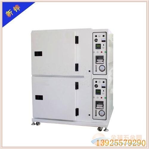 硅胶硫化烤箱 非标定制