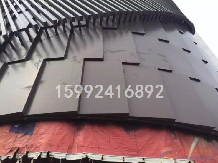 汕头通道铝单板吊顶厂家专业品质服务一流