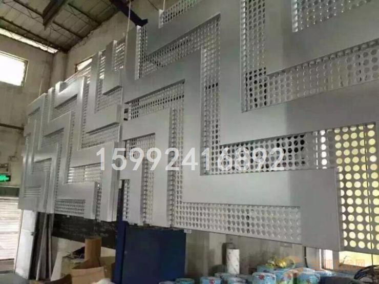 宁波展厅铝单板吊顶出厂直销质优价实