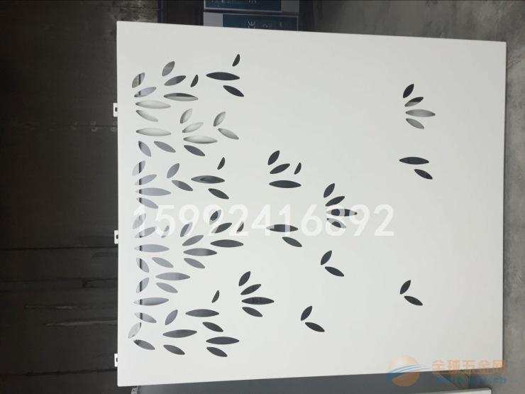 深圳通道铝单板吊顶厂家专业品质服务一流