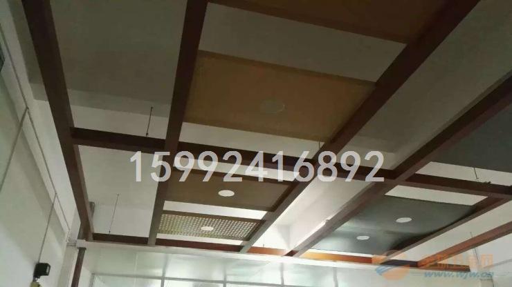 合肥铝格栅吊顶厂家高品质价格低