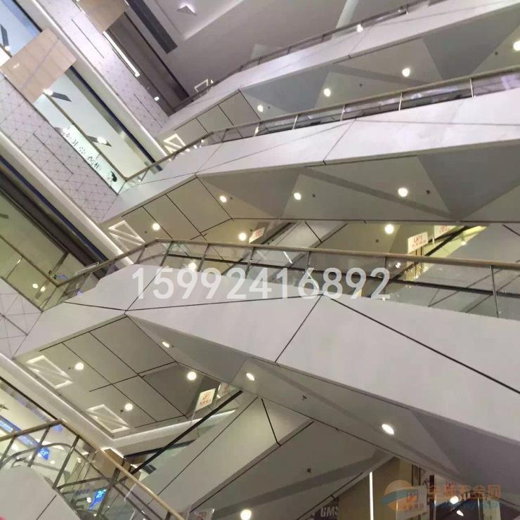 中山展厅铝单板吊顶优质服务