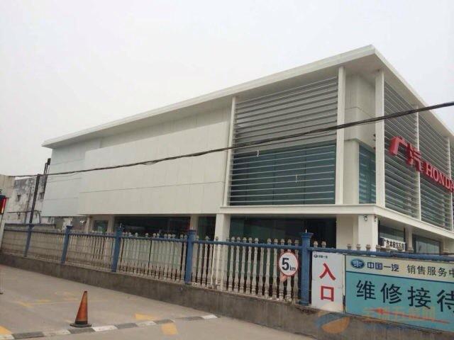 东莞勾搭式铝单板吊顶专业定制及时交货