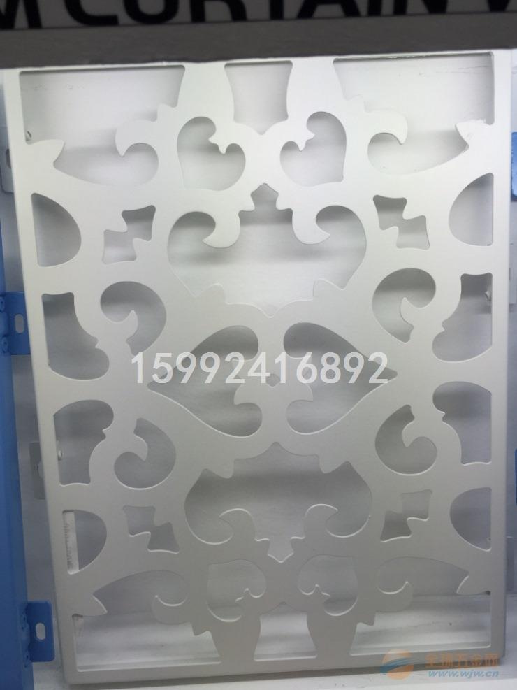 广州雕花铝单板生产厂家品质保证