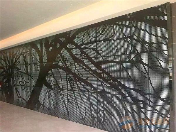 长沙展厅铝单板吊顶厂家高品质价格低