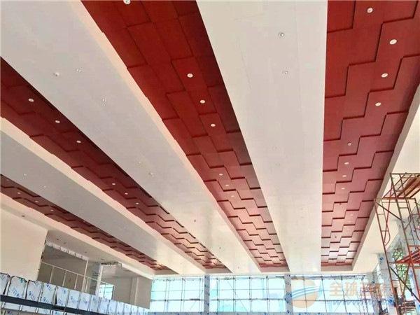 新能源4s店专用铝单板
