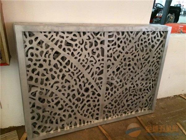 南京铝窗花单板工厂直销品牌保证