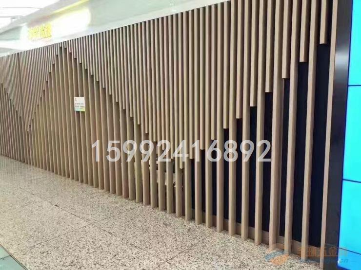 广州幕墙铝方通销售厂商价格便宜