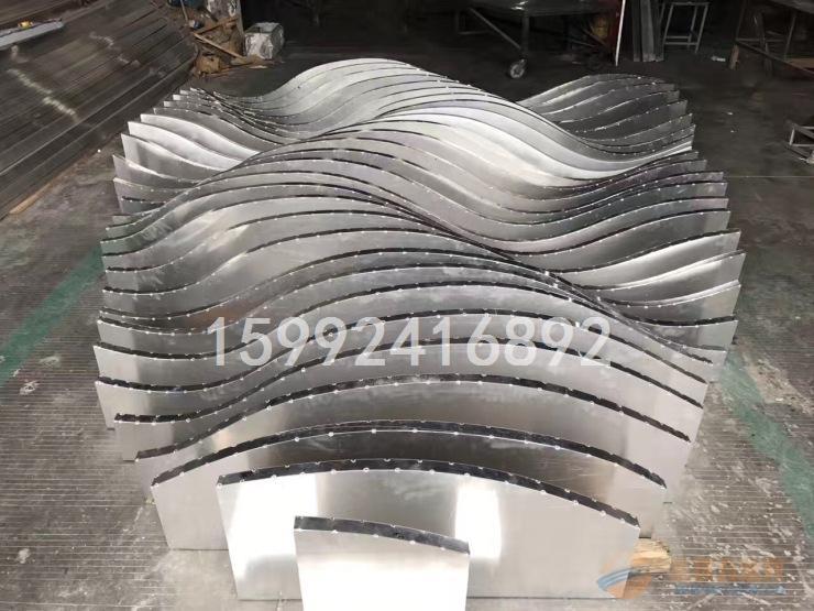 广州铝方通 生产厂家