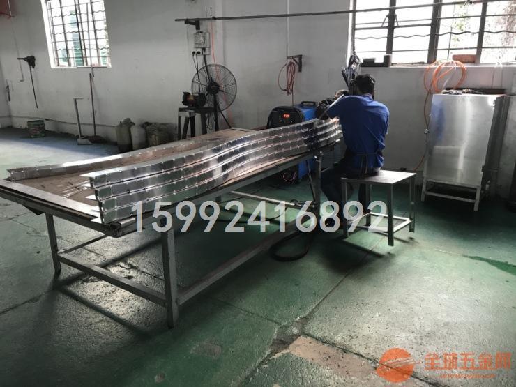 广州铝方通 厂家质量保障可定做