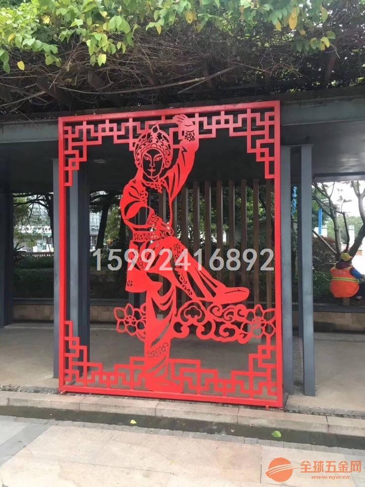 天津幕墙镂空雕花铝单板厂家价格