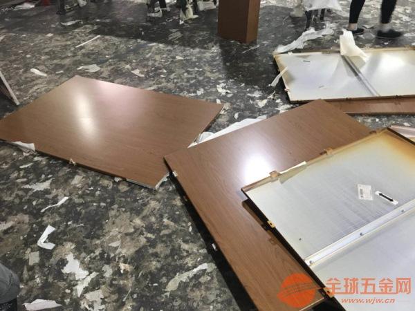 清远出入口木纹铝单板厂家技术过硬售后完善
