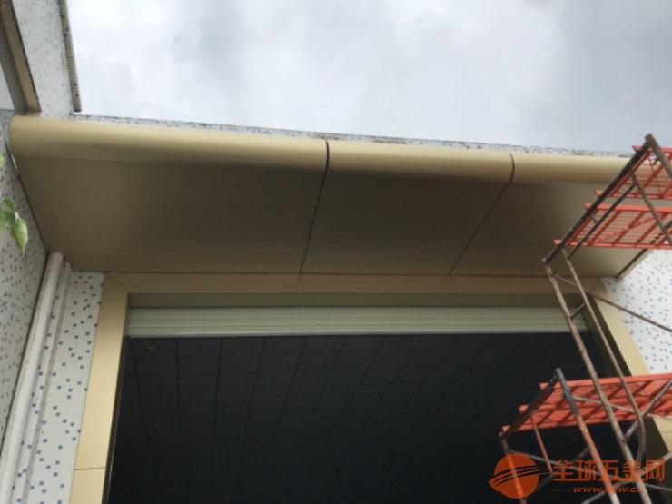 佛山展厅铝单板吊顶库存丰富价格合理