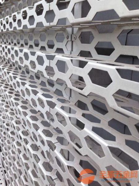 上海穿孔木纹铝单板哪家公司产品质量更好?