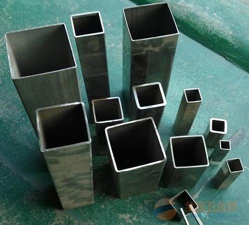 不锈钢方管厂优质201 304方管 不锈钢四方管