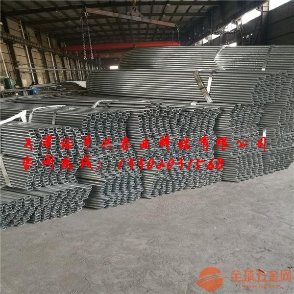 铜川地区30*70椭圆包塑大棚管厂家直销