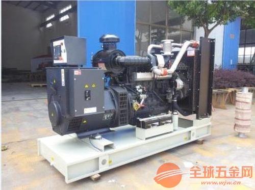 衢州300KW自动化柴油发电机免运费