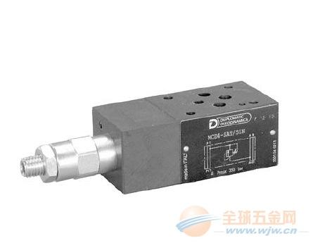 贵州遵义直动式溢流阀MCD2-SP,51N,K