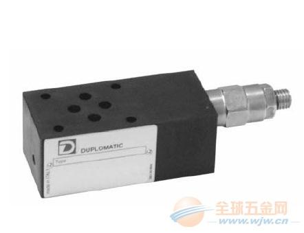 贵州遵义背压阀PBM3-SB2,10N,S