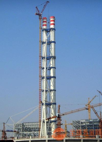 黔东南烟囱脱硫服务单位-精耕细作