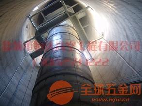 滁州烟囱防腐专业施工 值得信赖-恒达高空