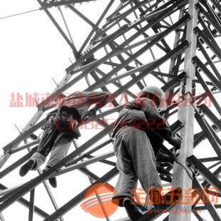 北京铁塔安装拆除除锈工程